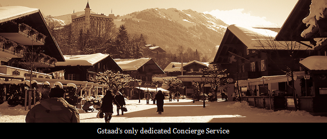 we manage your pesonal affairs and property in switzerland.